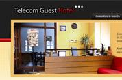 Telecom Guest Hotel
